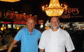 Thursday's : la célèbre brasserie française s'est installée sur Las Olas (Fort Lauderdale / Floride)