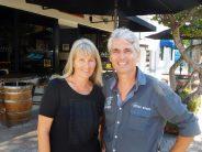 Wine Story : la grand bistro & bar à vins français de Hollywood (Floride)