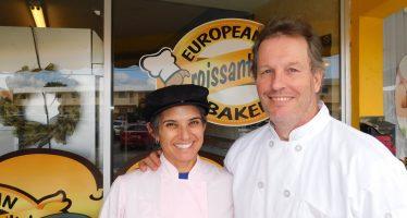 Votre boulanger et traiteur (pâtisseries) à Pompano/Lauderdale : Croissant'licious