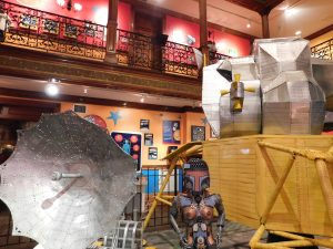 Ripley's Believe it or not / St Augustine / Floride