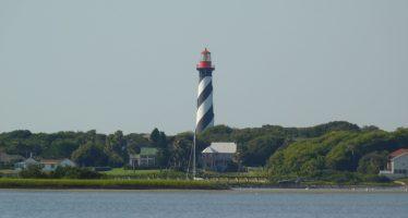 Visiter Anastasia Island et St Augustine Beach