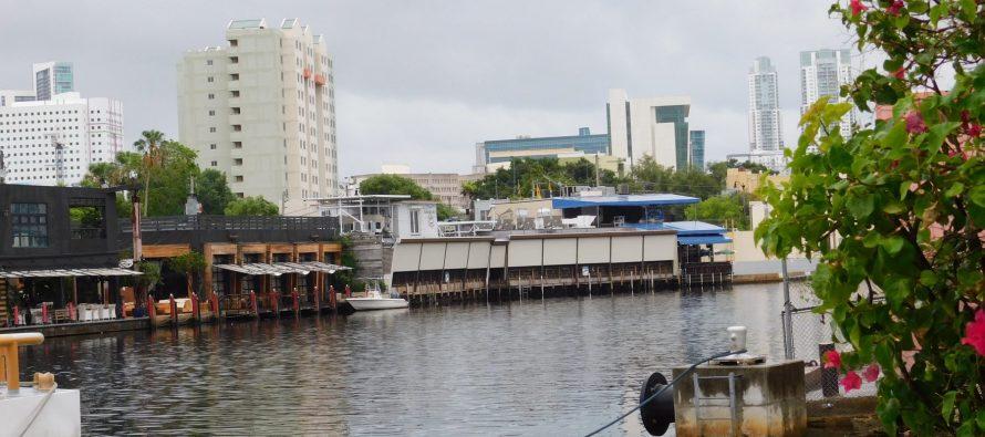 Miami River, le nouveau quartier branché… et couru des promoteurs !