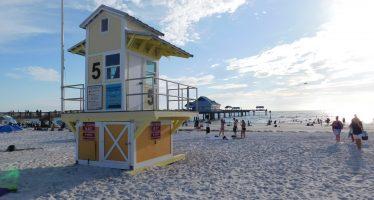 Clearwater : la grande station balnéaire de la Tampa Bay