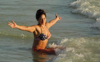 Les Américaines ont les plus gros seins du monde (étude scientifique)