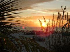 70 photos de couchers de soleils (et levers !) sur la Floride