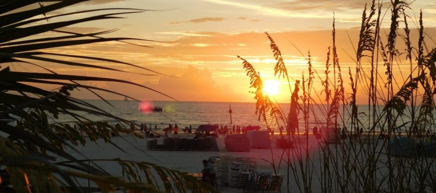 100 photos de couchers de soleil (et levers !) sur la Floride