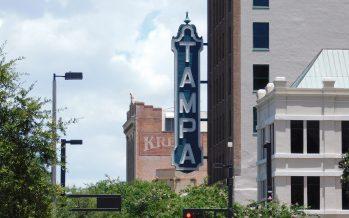 Tampa : une jolie ville à visiter en Floride