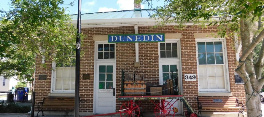 Visiter Dunedin et ses magnifiques îles (Caladesi Island, Honeymoon Island)