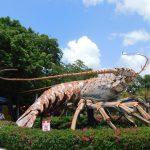 Village d'artistes et artisans / Islamorada / Keys de Floride