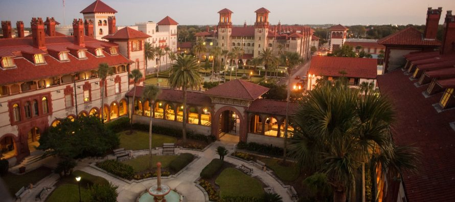 Visiter St Augustine / Floride – Guide de voyage