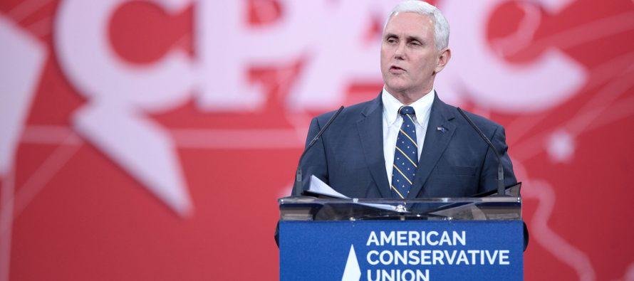 Donald Trump a choisi le gouverneur Mike Pence comme colistier pour la présidentielle américaine