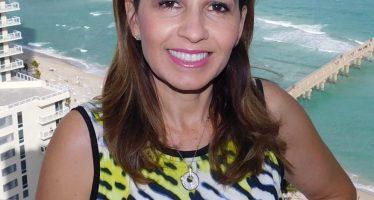 Votre agent immobilier à Miami et en Floride : Stéphanie Hirschenson !