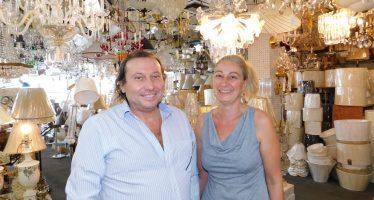 Pour votre éclairage et vos réparations de lampes en Floride : The Light Switch