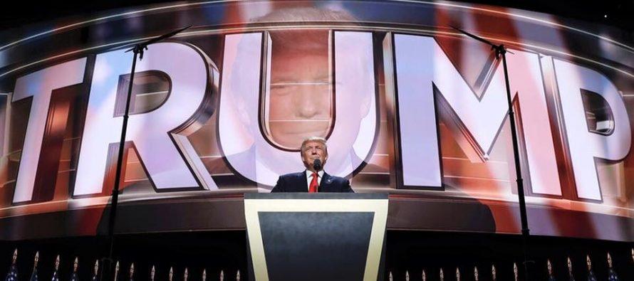 Trump souhaite instaurer un «contrôle extrême» des voyageurs français aux Etats-Unis