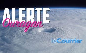 Ouragan Irma : la Floride est passée en état d'alerte, et la tempête s'est encore renforcée