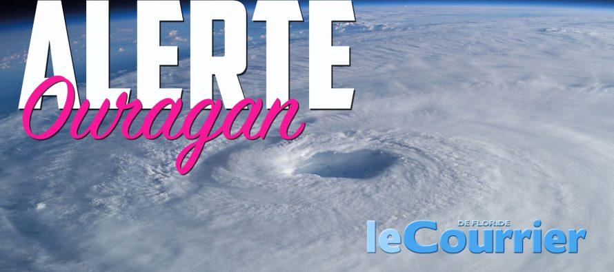 Alerte ouragan : la tempête «Hermine» menace le nord de la Floride et la Géorgie