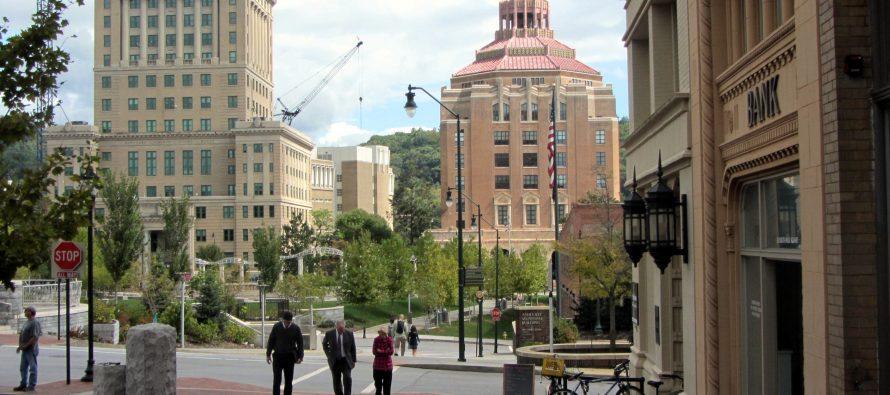 Visiter Asheville, la ville des artistes en Caroline du Nord