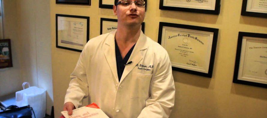 Le voyeurisme chirurgical, une nouvelle mode aux Etats-Unis !