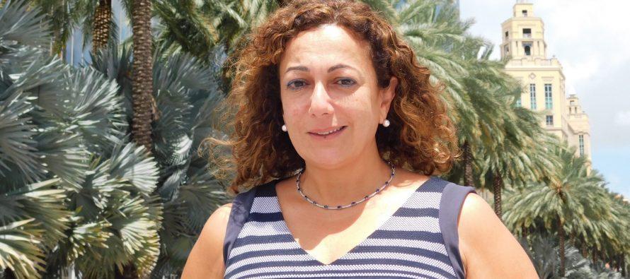 Vendre son commerce ou son business à Miami et en Floride, ça ne s'improvise pas ! Interview de Raquel Afriat
