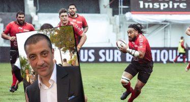 Boudjellal lance un «Rugby Club Toulon-Miami» !