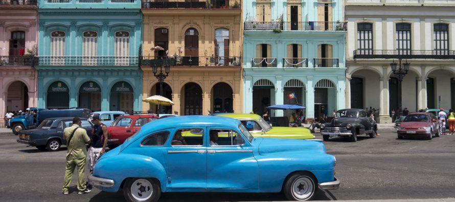 L'engouement américain pour Cuba s'accentue