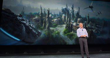 Films et nouveaux parcs d'attractions : Disney exploitera Star Wars jusqu'au bout !