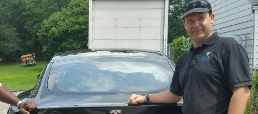 Etats-Unis : Un accident de Tesla qui fait beaucoup parler