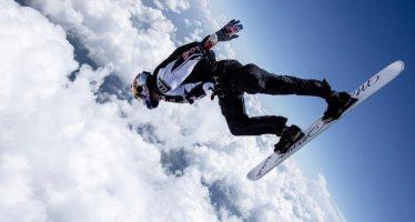 Il saute en parachute dans un orage près de Palm Beach en Floride (VIDEO)