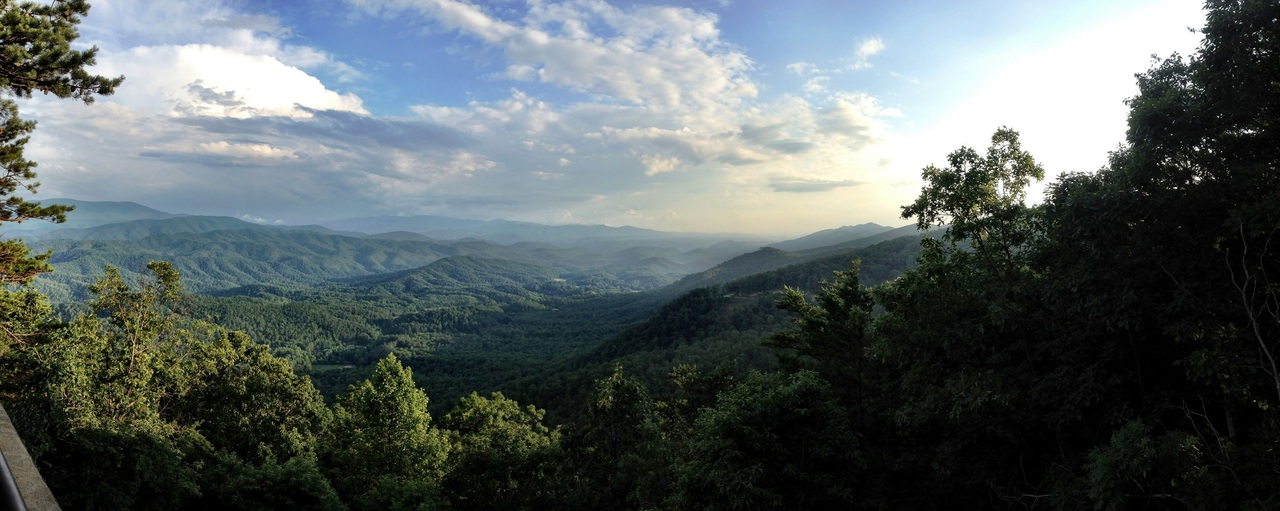 Photo of Visiter les Great Smoky Mountains, Cherokee et Pigeon Forge (Appalaches)
