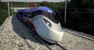 Evénement : Alstom vend 28 TGV aux Etats-Unis pour 2,45 milliards de dollars