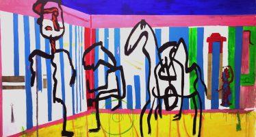 ART IN MIAMI : Le Luxe comme accessoire de l'art