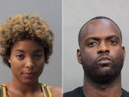 Scandale chez les princesses bimbos de Miami-Beach