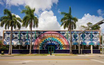 Hoxxoh : le street-artist psychédélique de Miami