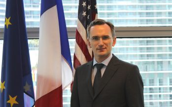 Entretien avec le nouveau consul Clément Leclerc : «La Floride est un partenaire très important pour la France»