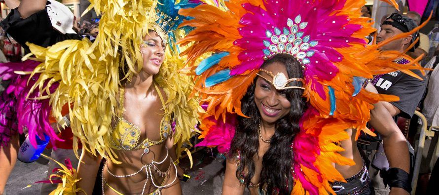 Fantasy Fest de Key West : le plus sauvage carnaval de Floride !