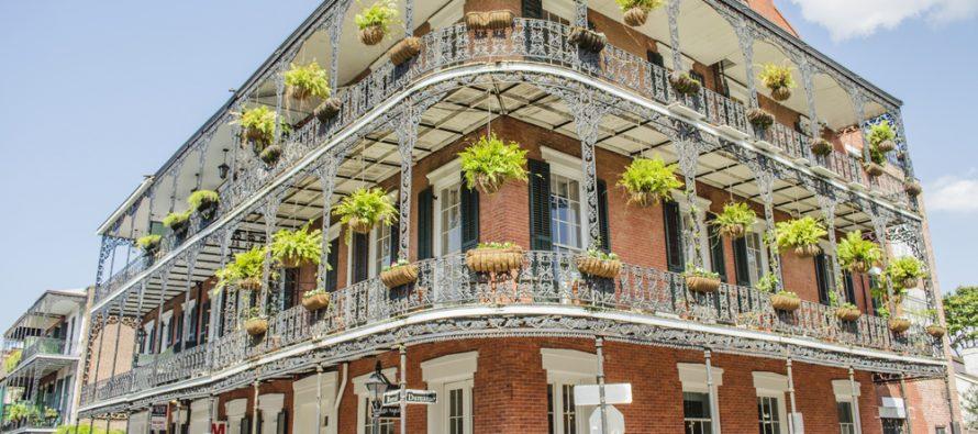 Guide de la Nouvelle-Orléans : toutes les choses à voir sur cette page !
