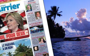 Le Courrier de Floride d'Octobre 2016 est sorti !