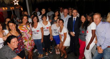 Le gala annuel de FIPA-Miami se déroule en février : tous les francophones sont les bienvenus !