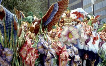 Le Mardi-Gras à la Nouvelle-Orléans : le grand carnaval de l'hiver