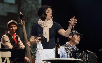 «Piaf! The Show» sera joué à Boca Raton en novembre