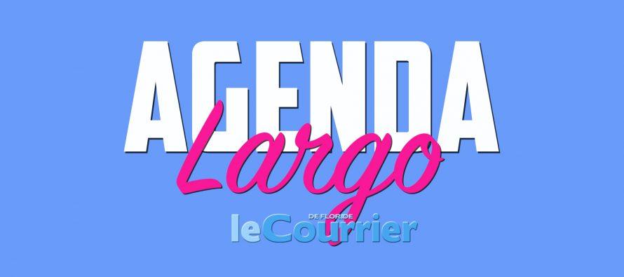 Largo : pique-nique le 16 octobre