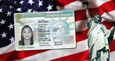 « Green Card » : la loterie pour la carte verte américaine bientôt supprimée ?
