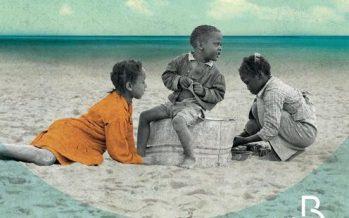«Dans la chaleur de l'été», un nouveau roman à Islamorada dans les Keys