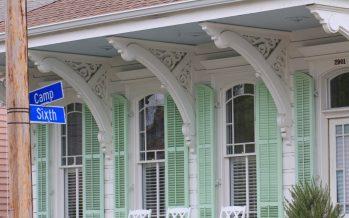Visiter le Garden District de la Nouvelle-Orléans / Guide de Voyage