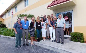 Faire un séjour linguistique dans une école de Miami et de Floride, en anglais ou en français, avec LAL