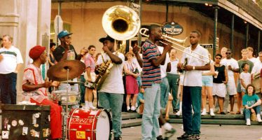 La musique de la Nouvelle-Orléans (Jazz, Blues, Cajun, Ragtime, Zydeco…)