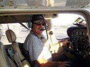 Robert Chartrand, un Québécois de Floride périt en avion