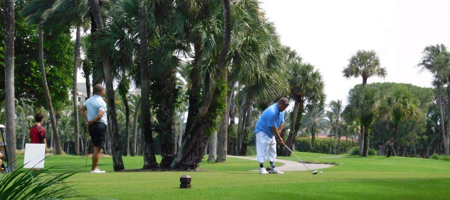 La carte des Golfs de Floride (Miami, Palm Beach…)