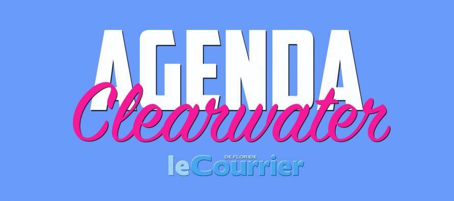 Soirée Beaujolais à Clearwater par le Cercle Français