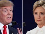 Le dernier débat Trump-Clinton a été un peu plus consistant… mais pas moins tendu